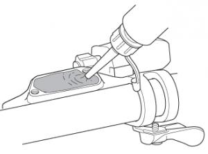 Как накачать по дисковым гидравлическим тормозам?