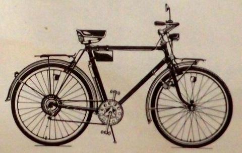 Все велосипеды Украина Харьковский завод по производству велосипедов
