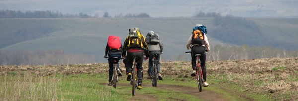 Будут ли силы достаточны, чтобы участвовать в велопоходе