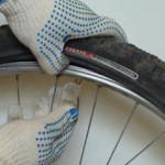 Когда менять шины на велосипеде