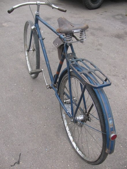 Дорожный велосипед человека V-117 Харьков
