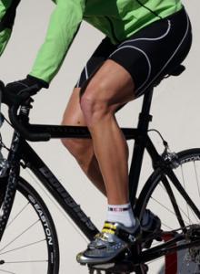 Предоставление седла велосипеда