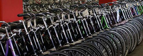 Рекомендации покупателю велосипеда