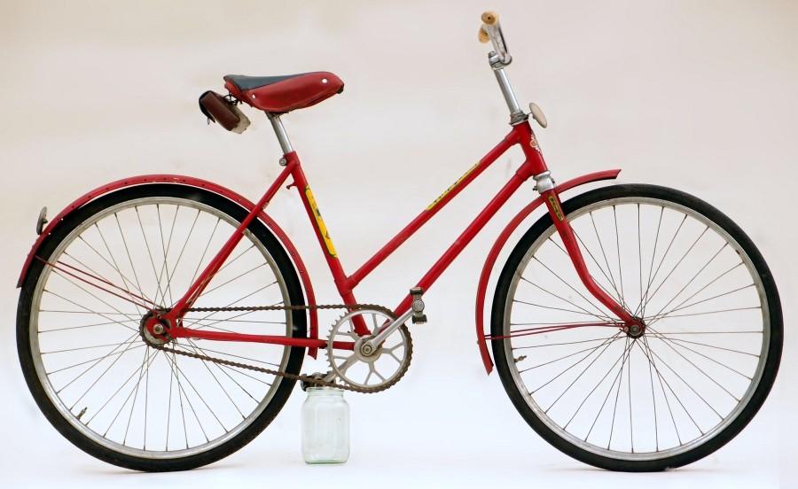 Велосипед 172-811 Ласточек (Kregzdute)