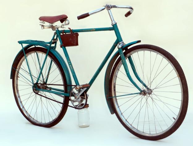 Велосипед для взрослых Десна В 140