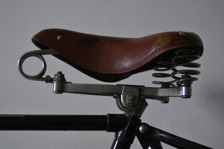 Велосипед для взрослых V-142 Урал