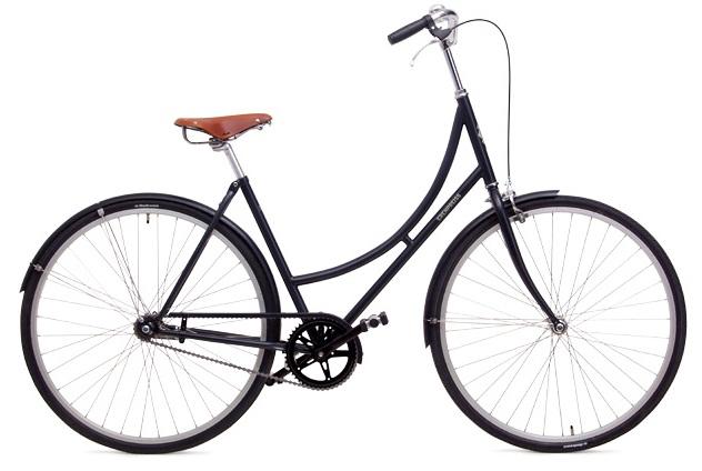 Балтийская велосипедная компания Erenpreiss