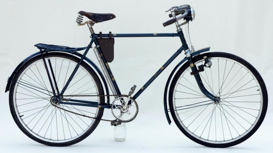 Дорожный велосипед В 110 - ZIL Продвижение