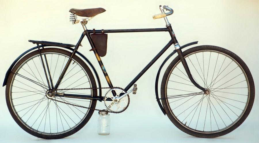 Дорожный велосипед В 110 Каме Продвижение