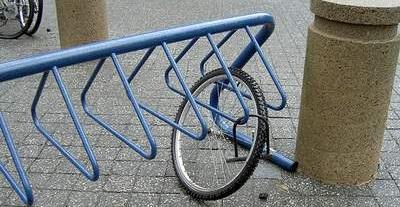 Если украл велосипед