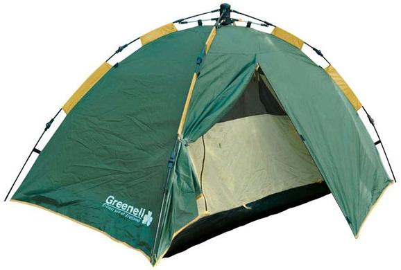 Классификация туристических палаток