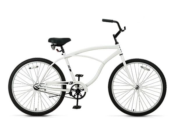 Kruizera 3G Велосипеды