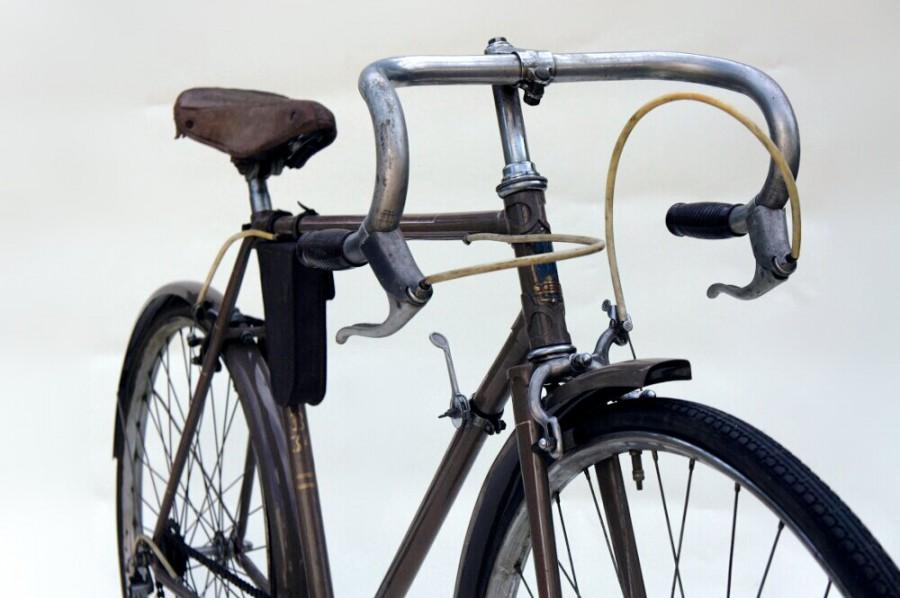 Велосипед Legkodorozhny V-34 Спутник