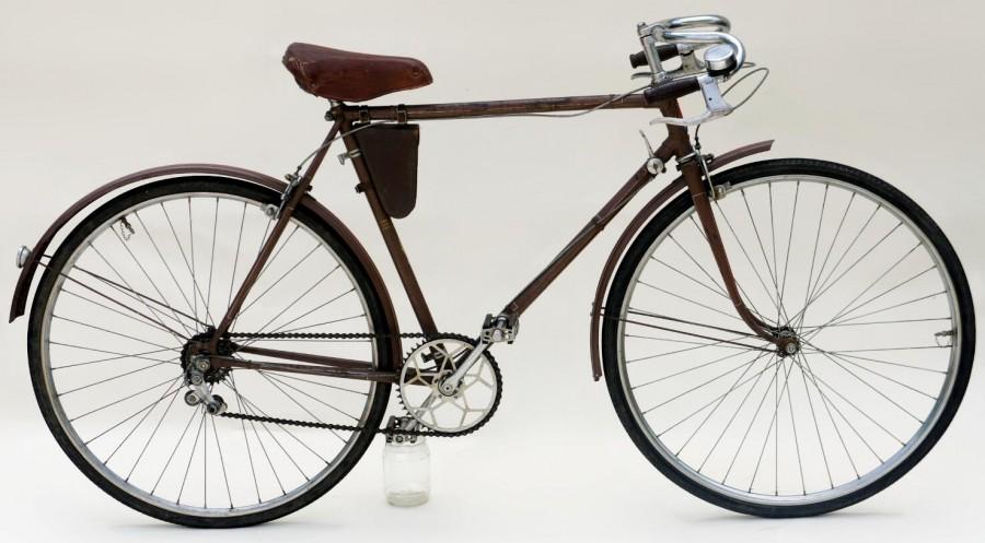 Велосипед Legkodorozhny В33 Турист