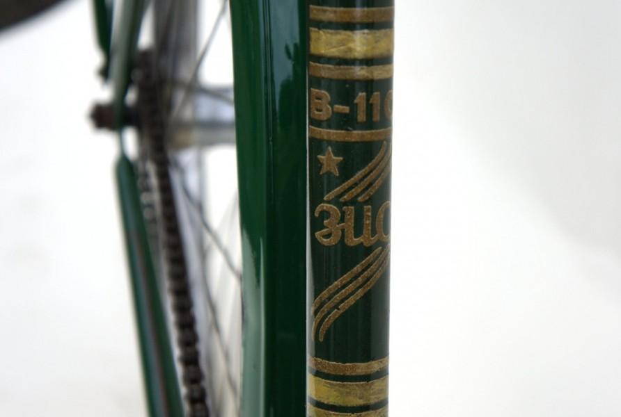 Дорожный велосипед человека В 110 – ZIS Продвижение