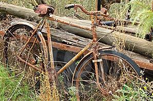 Мы покупаем подержанный велосипед