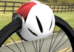 Антиползающий шлем Главного Замка
