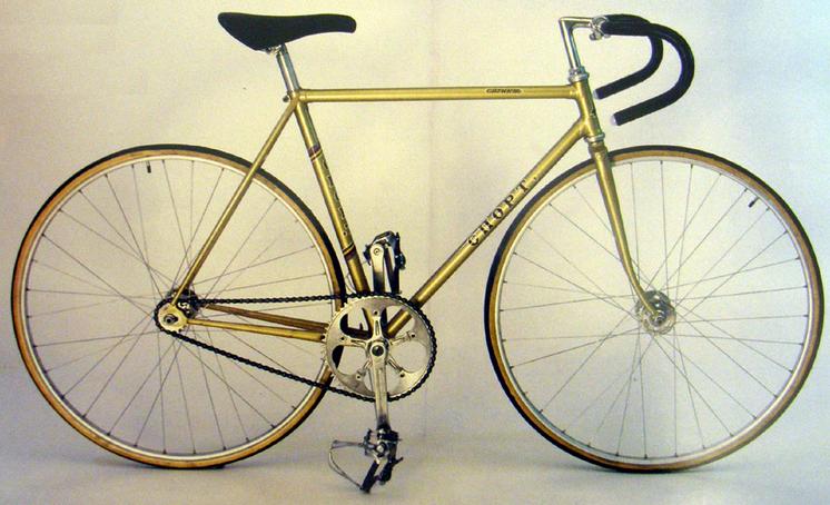 Это спортивно - велосипед следа Спортивные состязания В 156-461