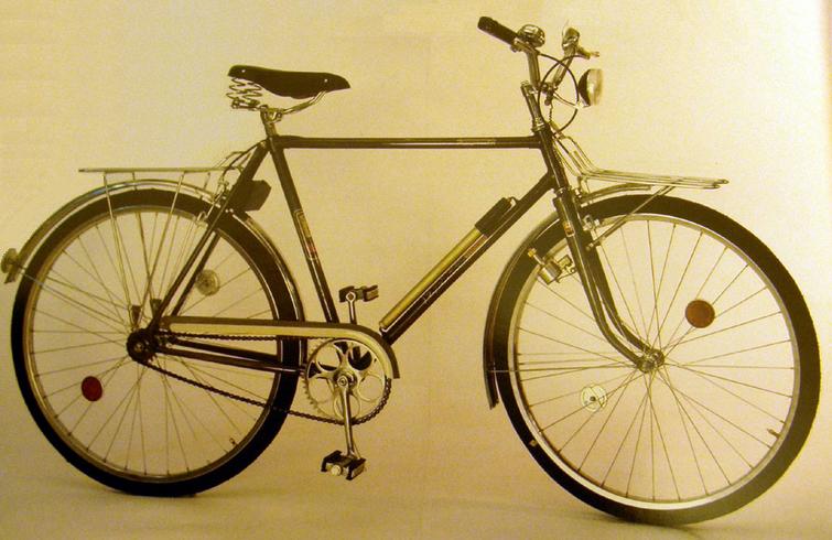 Велосипед для дороги взрослых В111 – 441 Украина