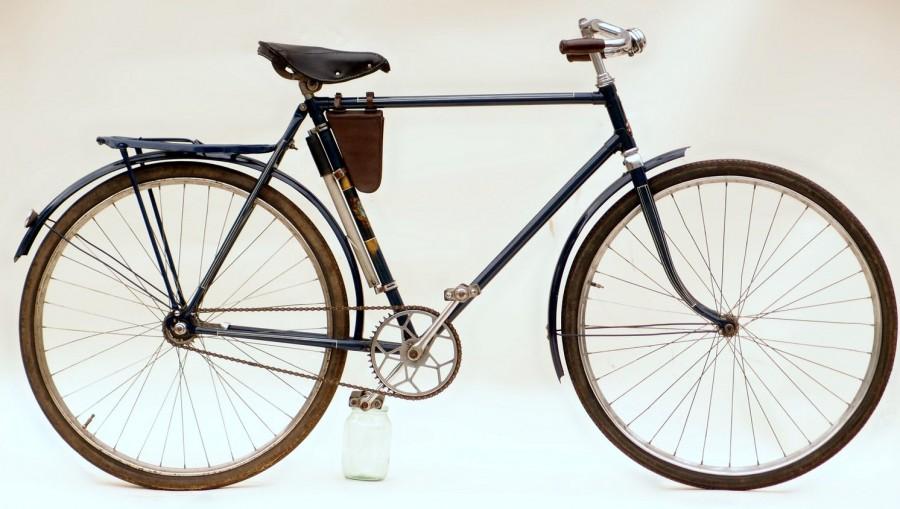 Велосипед для взрослых V-110 GAZ Продвижение