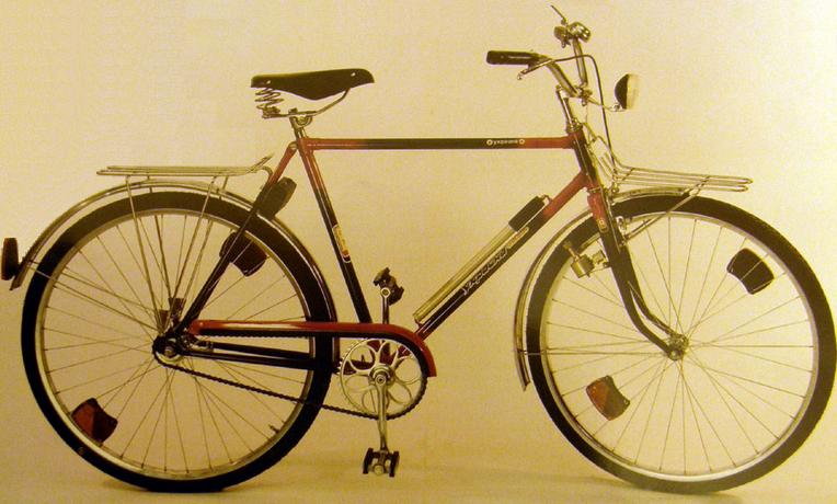 Велосипед для взрослых В111 - 431 Украина