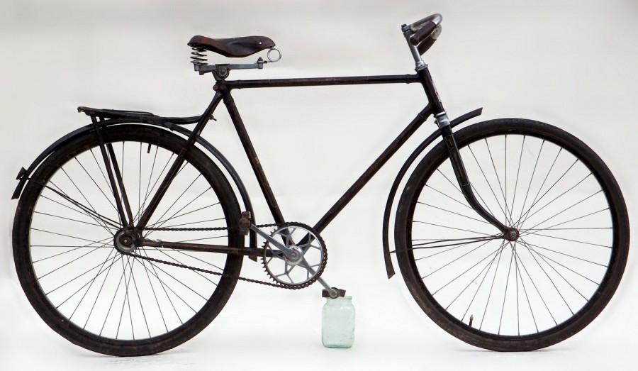 Велосипед для ZhVZ для взрослых V-110 Продвижение