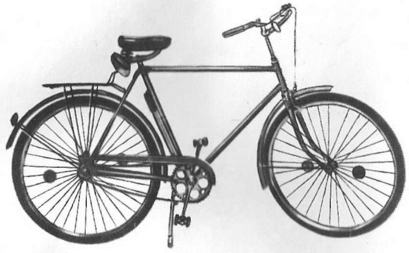 Bicycle road для взрослых Сура 2 ? 111-521