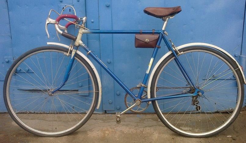 Велосипед это спортивно - турист В 301