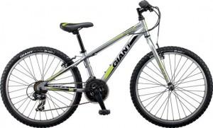 Велосипедный выбор для ребенка