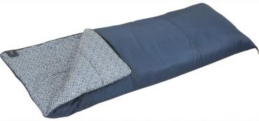 Типы спальных мешков для туристов