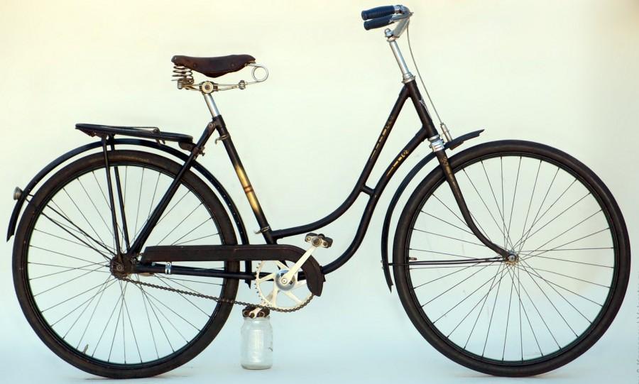 Женский велосипед Рига 26