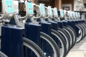 Свободный велопрокат для полных