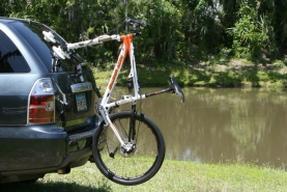 Вакуум обманывает для велосипеда