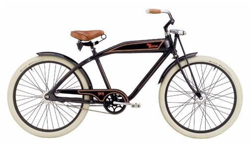 Велосипед kruizer