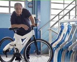 Велосипеды от Muzzicycles