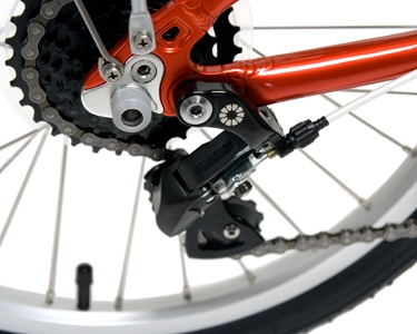 Задний выключатель для гармоничных велосипедов Dahon Neos