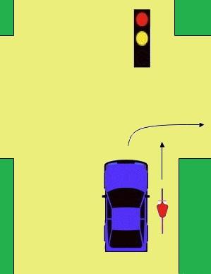 Предотвращение чрезвычайных ситуаций, ведя на велосипеде