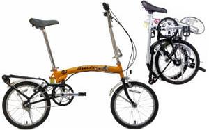 Гармоничные велосипеды