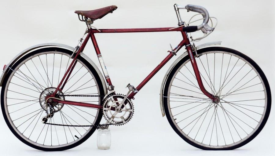 Спортивный велосипед В542 Спортивные