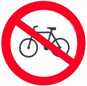 Ветер - главный враг велосипедиста